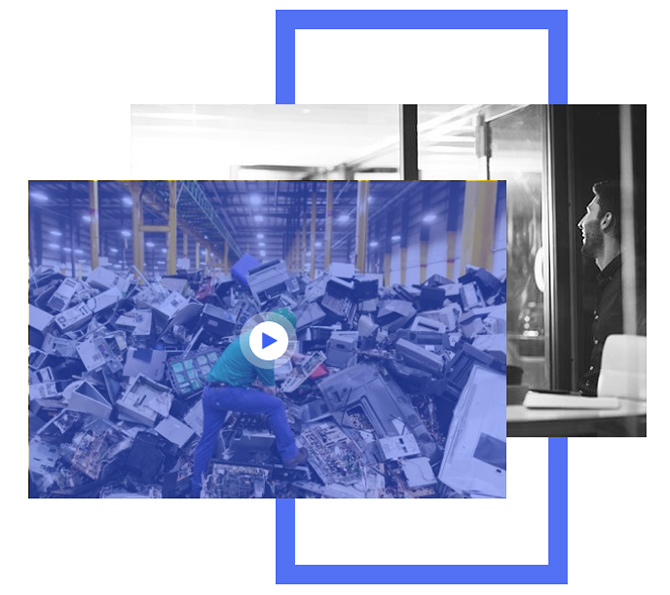 choose modern waste solutions