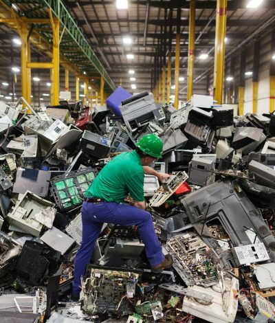 electronic-waste-modern-waste-solutions